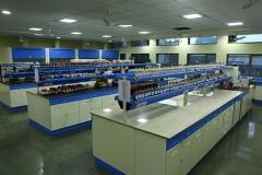 染料部门研究实验室