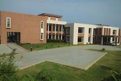 阿图尔职业教育学院,位于达拉姆普尔的一个部落学生职业培训中心