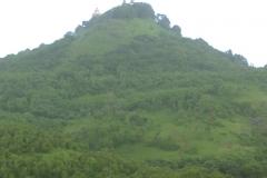 阿图尔Parnera的丘陵