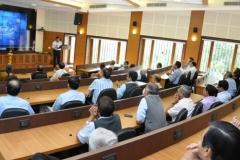 阿图尔学习中心正在举办会议